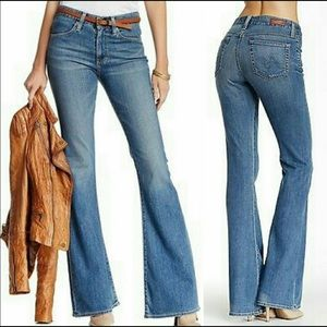 AG Adriano Goldschmied The Legend Flare Jeans